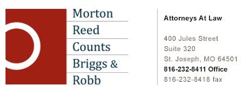 Morton Reed |